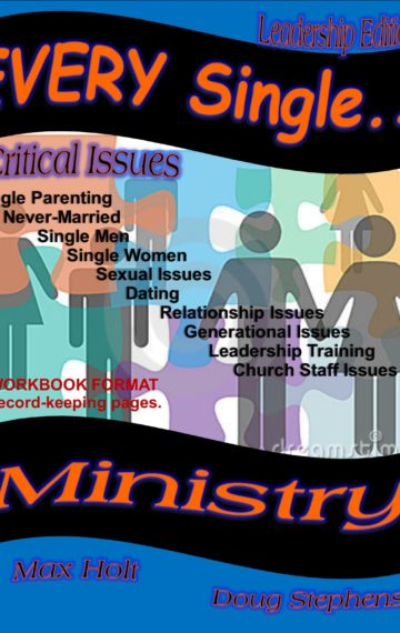 Every Single Ministry – Leader Edition