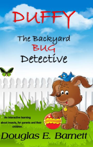 DUFFY – The backyard BUG Detective