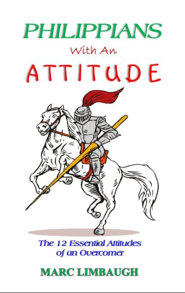 Philippians – With An Attitude