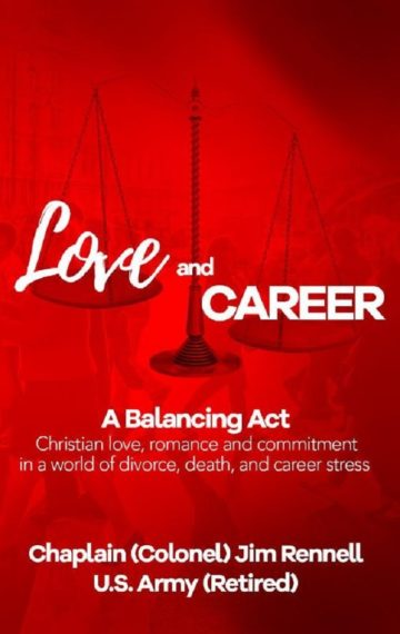 Love and Career – A Balancing Act