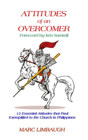 Attitudes of an Overcomer
